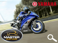 YAMAHA TO FIT INDUSTRY MASTER SECURITY SCHEME TO HELP PROTECT OWNERS FROM THEFT
