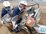 AMCA MX SKEGNESS BEACH RACE REACHES NEW HEIGHTS!